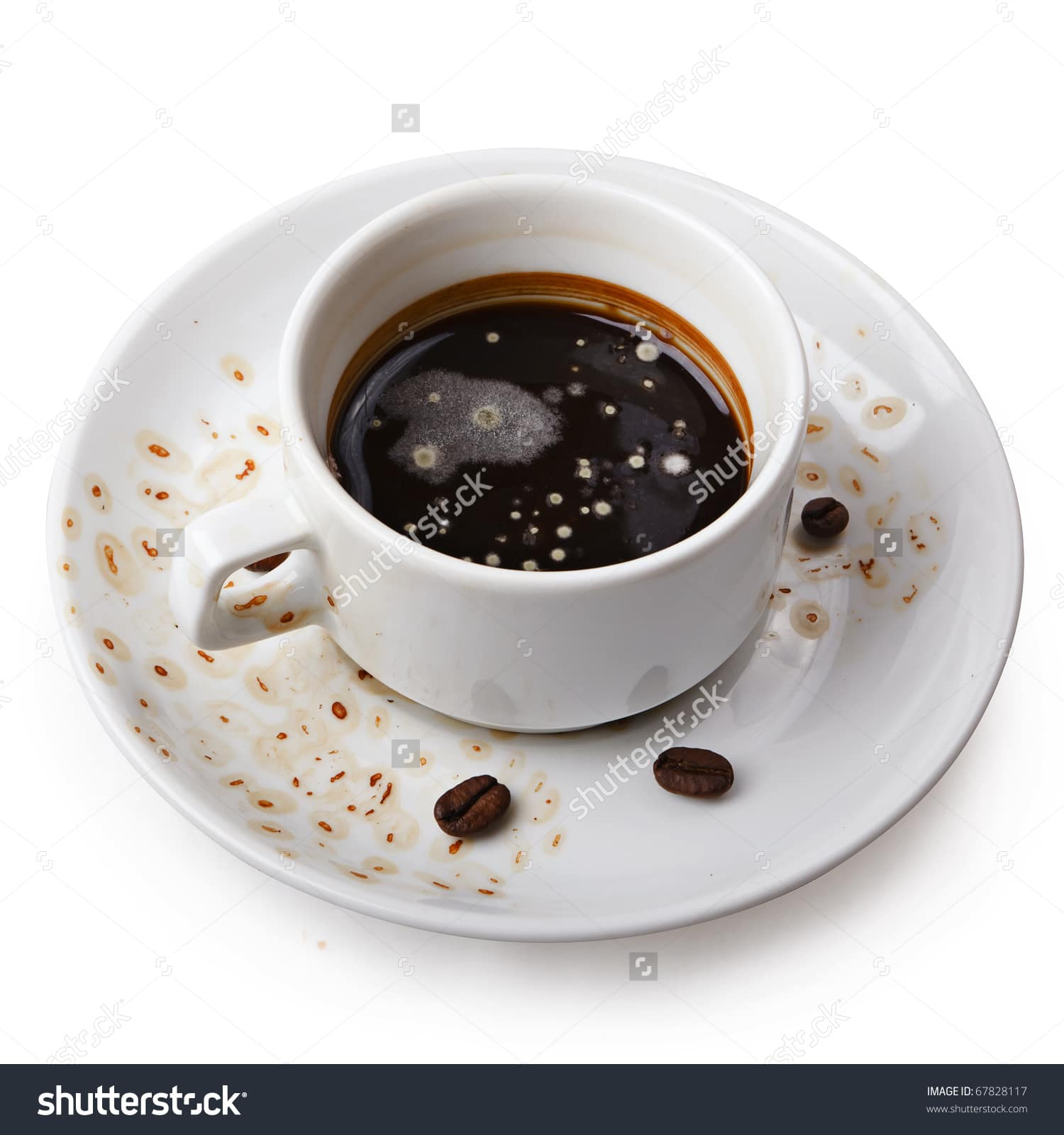 stock-photo-old-unfinished-cup-of-moldy-coffee-with-soft-shadow-on-over-white-clipping-path-without-shadow-67828117