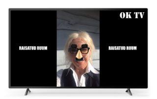 Kristiina Ojuland OKTV